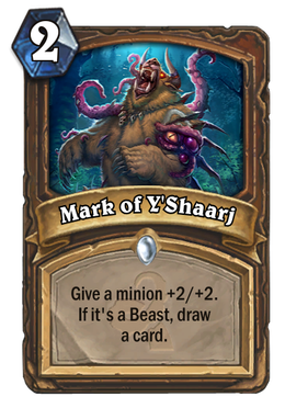 mark of yshar