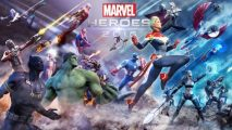 Marvel Heroes 2016 intiative