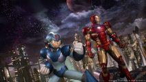 Marvel vs Capcom: Infinite story