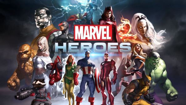 Another comic reboot: Marvel Heroes to become Marvel Heroes 2015 on July 4th