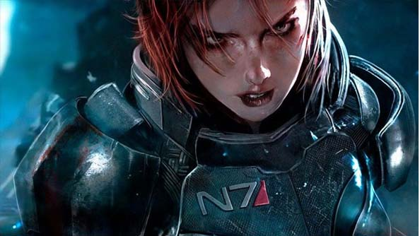 "BioWare address ""confusion"" over the next Mass Effect. It's not a sequel, got it?"
