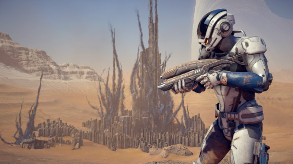 Mass Effect Andromeda EWK