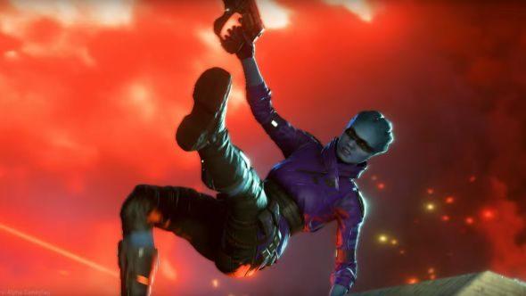Mass Effect: Andromeda gameplay trailer