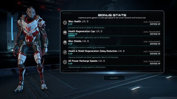 Mass Effect Andromeda multiplayer maps