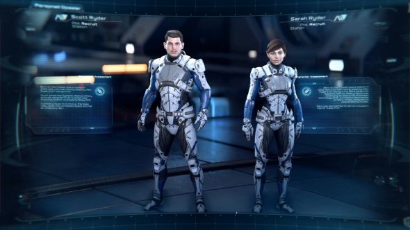 The Ryder twins