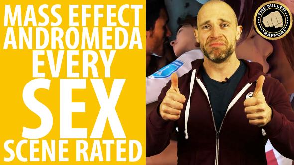 mass effect Andromeda sex