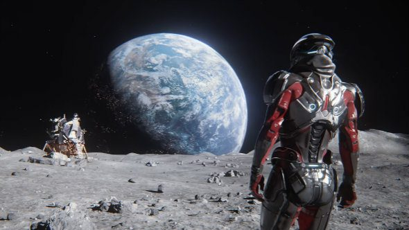 Mass Effect Andromeda trailer