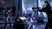 mass effect trilogy hd rerelease remake bioware ea