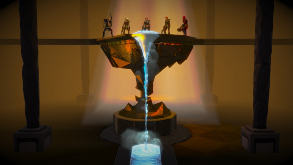 Fantasy Eugenics Simulator 2014: Massive Chalice appears on Steam Early Access