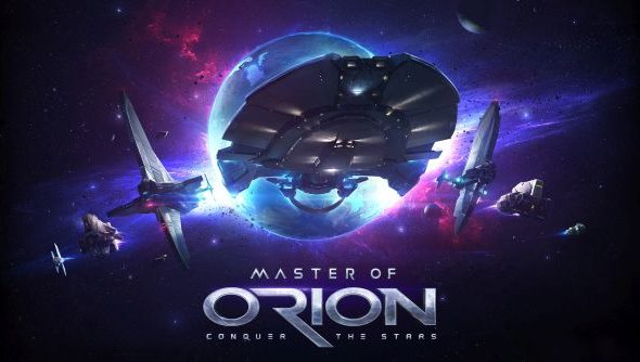 Master of Orion voice cast