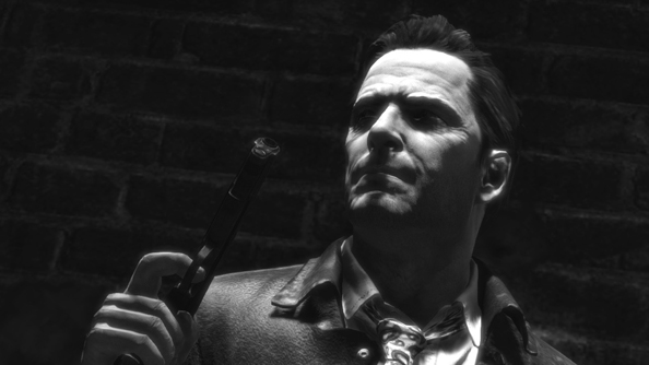 Fifty Shades of Grey: Max Payne 3 Disorganized Crime Pack DLC out next week, brings with it black-and-white Noir Mode