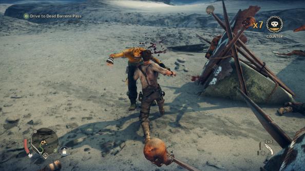 скачать бесплатно игру Mad Max через торрент на пк на русском бесплатно - фото 6