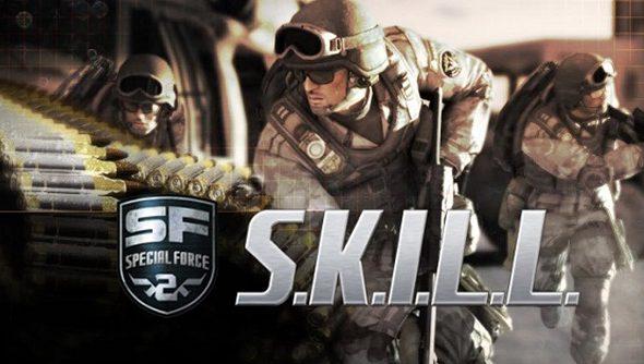 S.K.I.L.L. Gameforge