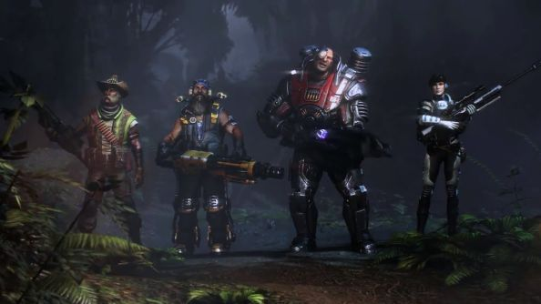 Evolve to get new observer mode in free update; no release date yet though