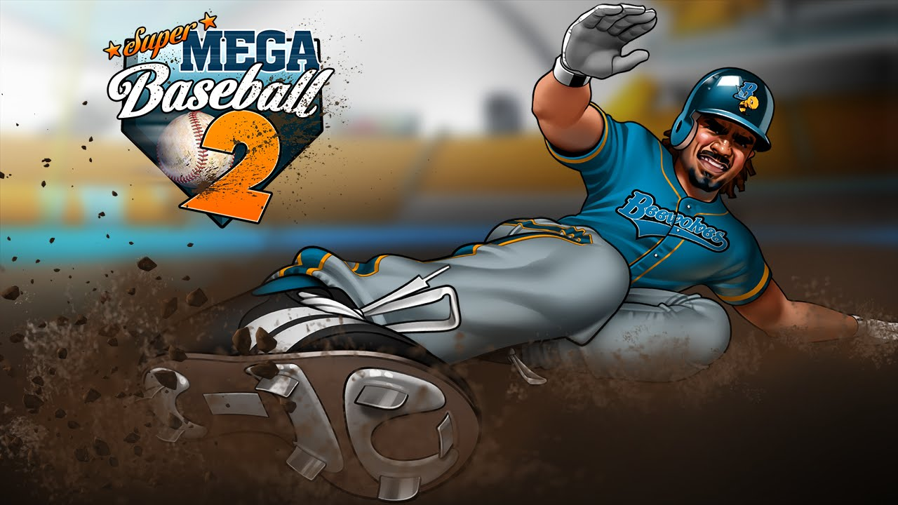 Super Mega Baseball 2's been delayed, but at least we'll get a beta now