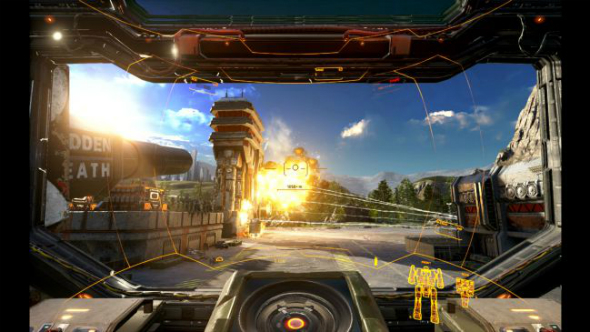 Nature is the star of this new Mechwarrior 5: Mercenaries trailer