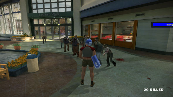 Dead Rising PC performance