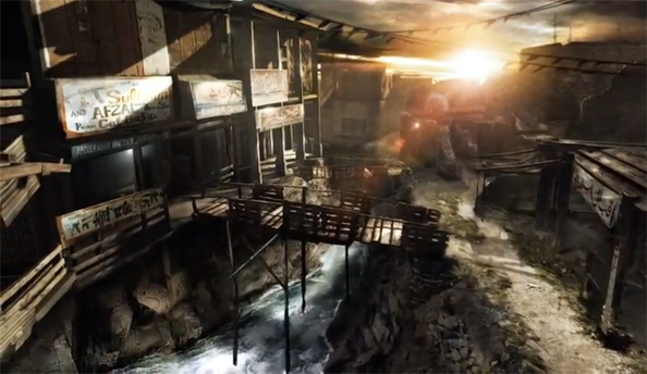 Medal of Honor Warfighter Zero Dark Thirty DLC introduces Bin Laden's hideouts as multiplayer maps