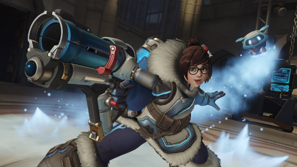 Overwatch graphics drivers - AMD and Nvidia both issue launch day updates