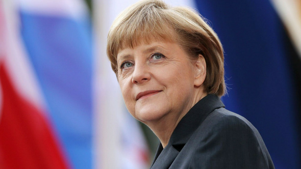 Angela Merkel will open up Gamescom this year for the first time
