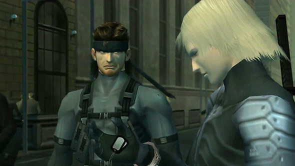 metal gear solid 5 how to get past the skulls