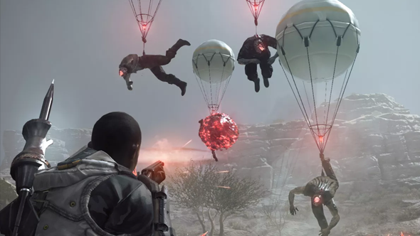 metal gear survive single player online