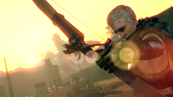 metal gear survive story wardenclyffe section