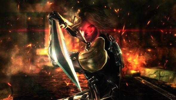 Metal Gear Rising now working in offline mode