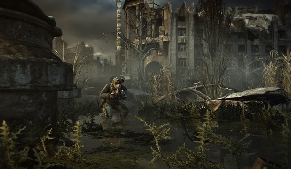 Metro: Last Light season pass offers enough single player DLC to last you the summer