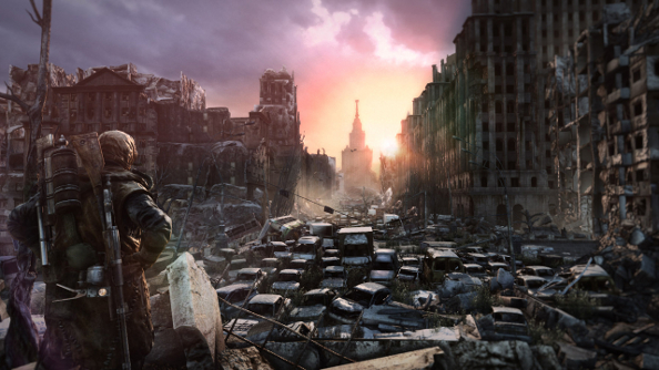 Deep Silver confirms existence of Metro Redux, but is keeping quiet about what it is