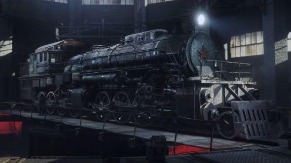 Metro Exodus Aurora trailer