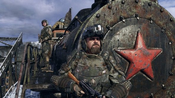 Valve Says It's 'Unfair' That Metro Exodus Is Exclusive To Epic Store