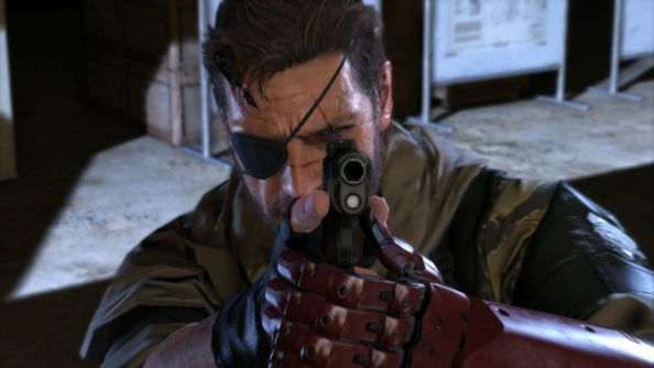 Metal Gear Solid 5: Phantom Pain Release Date