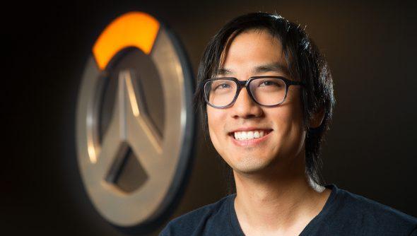 Michael Chu Overwatch