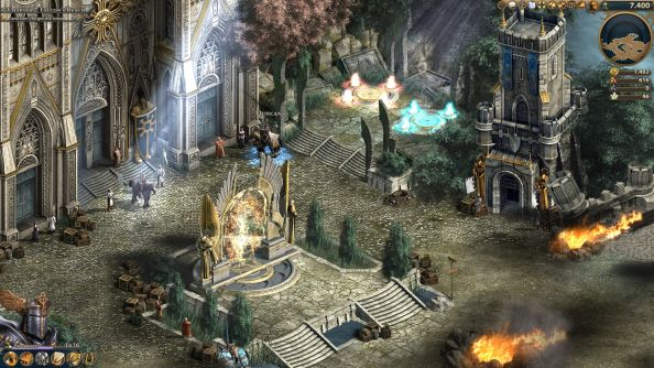 We've got 50 starter packs for Might & Magic Heroes Online. Want one?