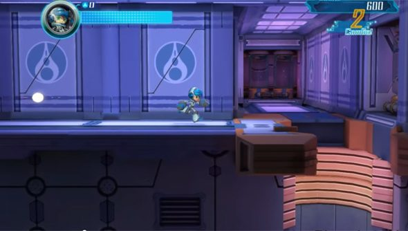 Mighty No. 9 has room to be mightier still, say Comcept.