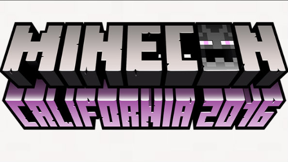 Tickets for Minecon 2016 go on sale on May 6 - dig into the details here