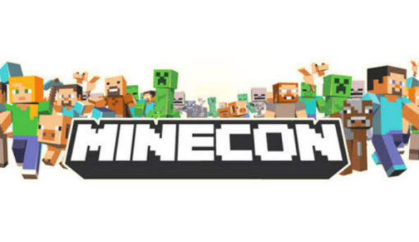 Minecon 2013 tickets on sale today