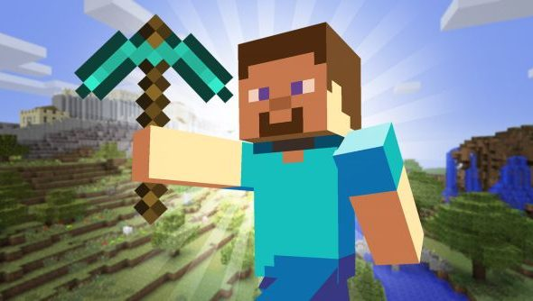 Minecon 2015 announced
