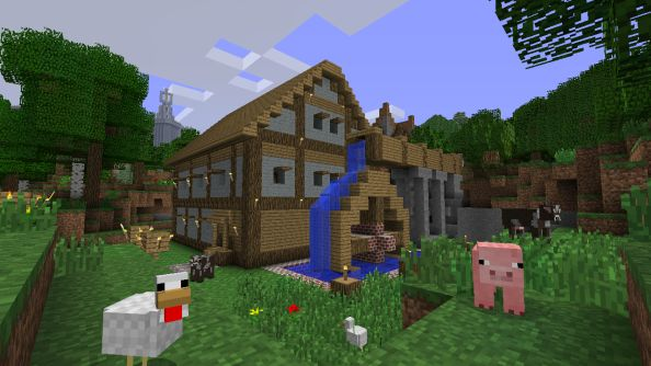 Minecraft 1.4.3 already on its way, addresses raft of minor bugs