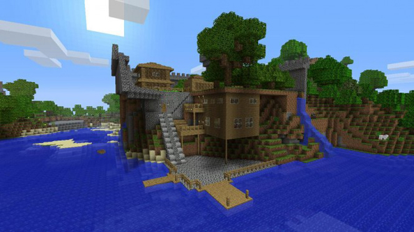 "Minecraft 2 unlikely from Microsoft: ""We need to meet the needs of the community"""