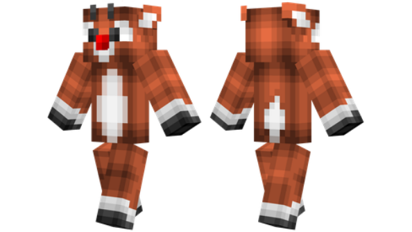 To celebrate christmas in minecraft mods maps and skins pcgamesn