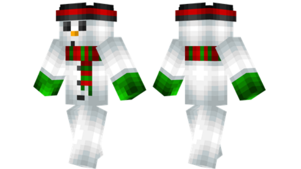 How to celebrate Christmas in Minecraft: mods, maps and skins ...