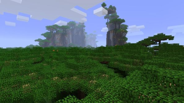 "Minecraft snapshot 14w29b will either improve performance or ""crash horribly"""
