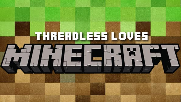 Threadless will pay $3,000 for Minecraft T-shirt designs