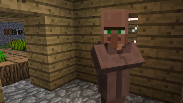 Bad karma chameleon: Minecraft bug sees players lose ability to swap skins