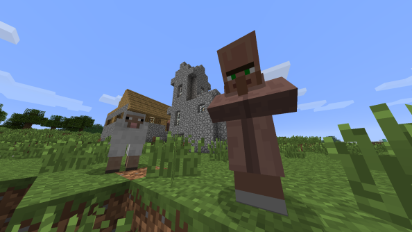 Minecraft 1.5 will be The Redstone Update, due January 2013