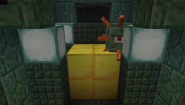 Minecraft 1.8