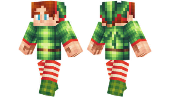 Christmas Minecraft Skins.How To Celebrate Christmas In Minecraft Mods Maps And