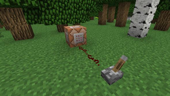 Minecraft execute command block | Minecraft Command Block